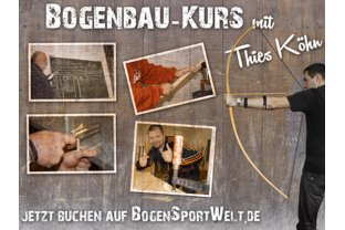 Bow Making Course