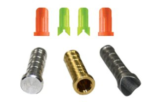 Accessories Bolts