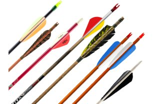 Complete Arrows