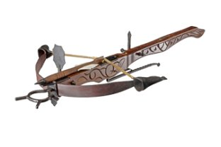 Medieval Crossbow & Larp