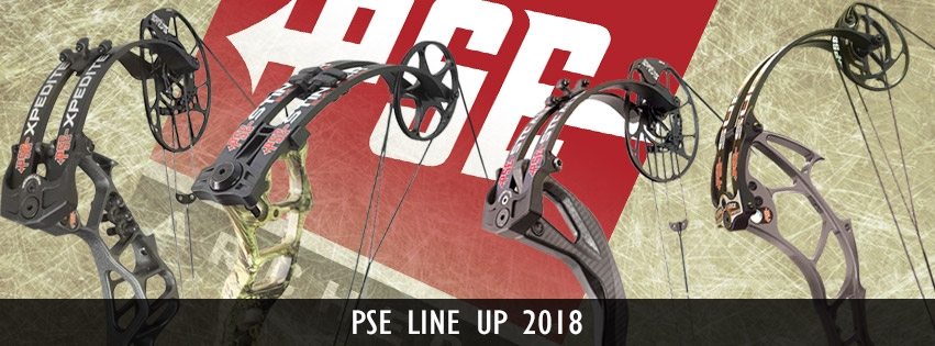 PSE Compoundbogen 2018