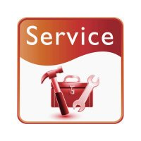 incl. SERVICE | Set Nocking Point