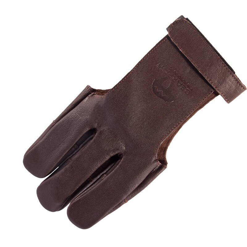 BEARPAW Shooting Glove Damaskus Glove