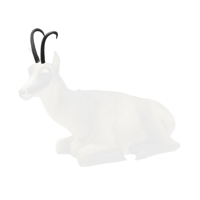 SRT Accessories - Antlers Chamois