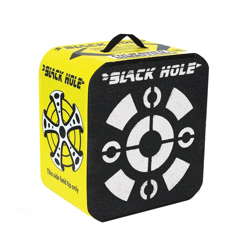 FIELD LOGIC Black Hole 18 (Small)