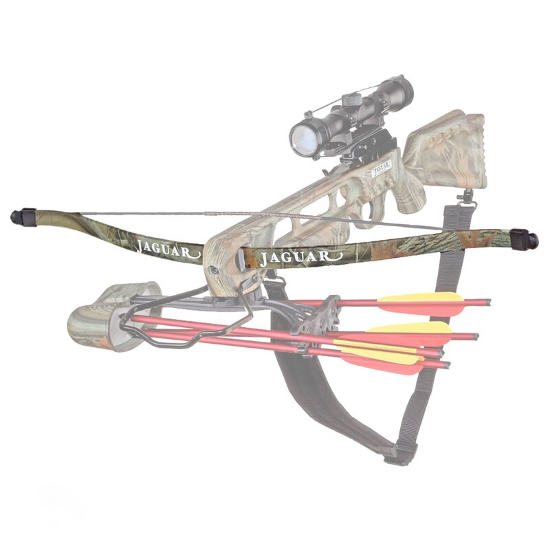Replacement Limbs for Crossbow - EK ARCHERY JAG-One