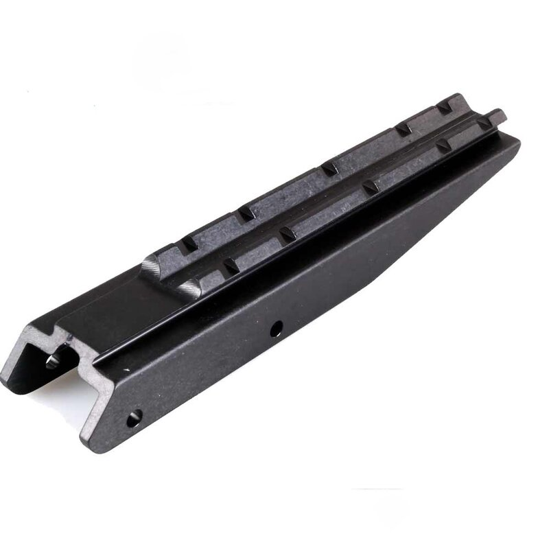 EXCALIBUR Mounting Rail for Scopes
