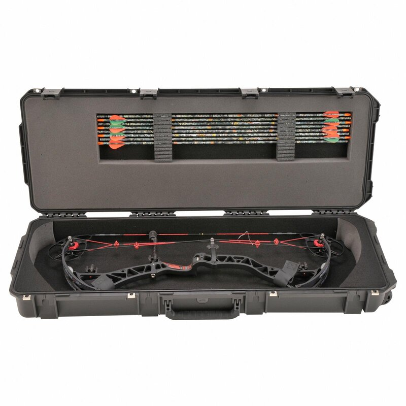 SKB CASE iSeries 4214 Parallel Limb - Compound Bow Case