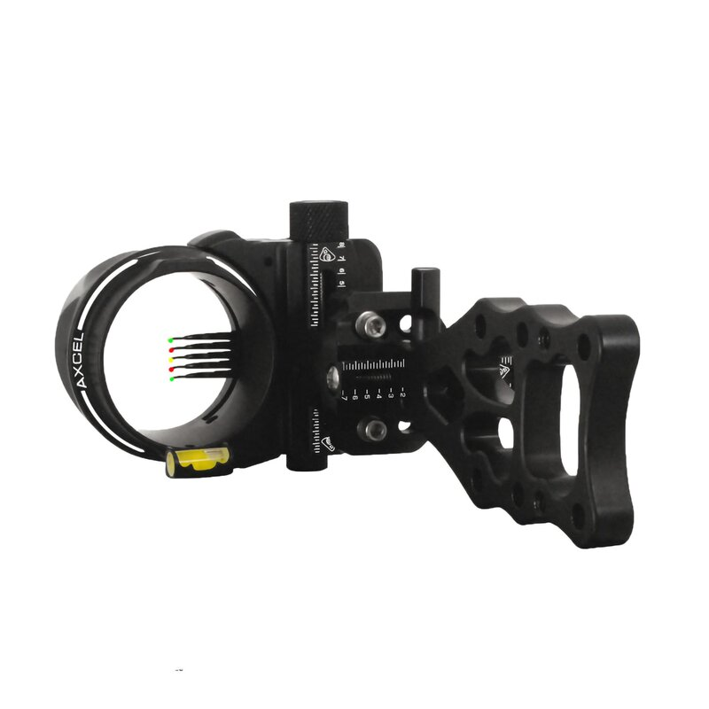 AXCEL ArmorTech HD - Hunting Sight - 5-Pin - 0.019