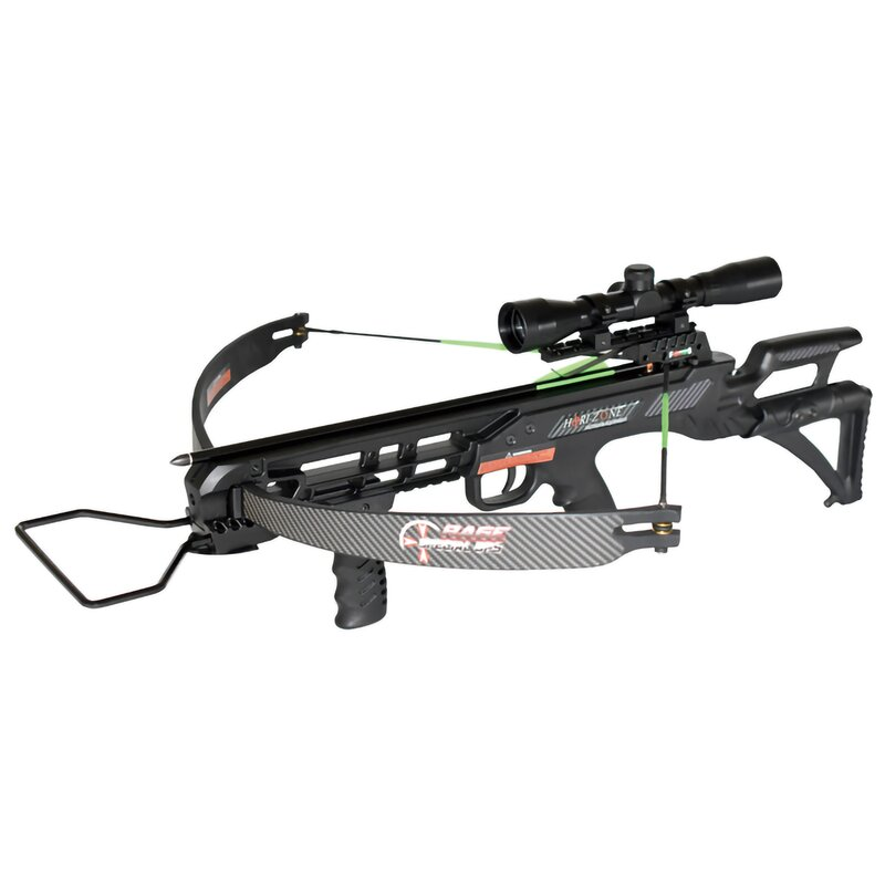HORI-ZONE Rage Special Opps - Recon Package - 175 lbs - Armbrust