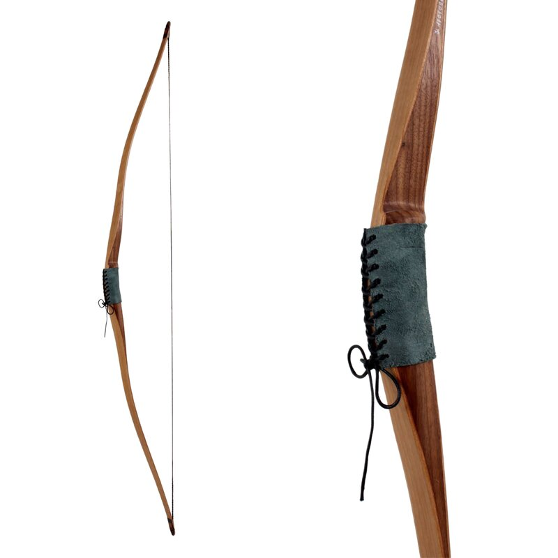 BODNIK BOWS Sioux - 10-30 lbs - Longbow - by Bearpaw