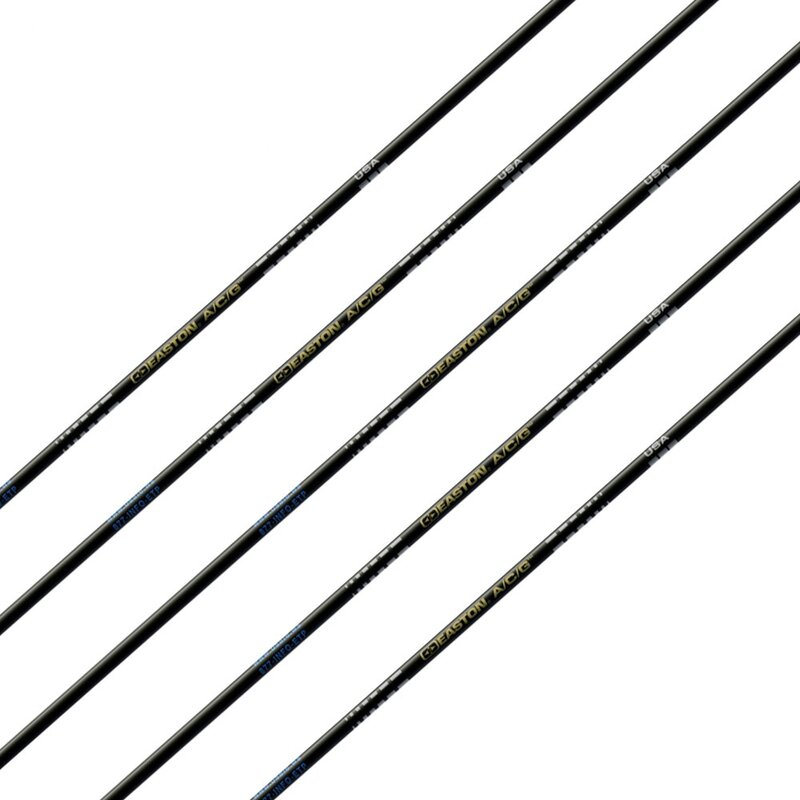 Shaft | EASTON A/C/G - Aluminium-Carbon
