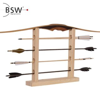 BSW Table Stand for Bow and Arrows