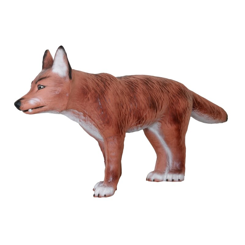 CENTER-POINT 3D Fox - Made in Germany
