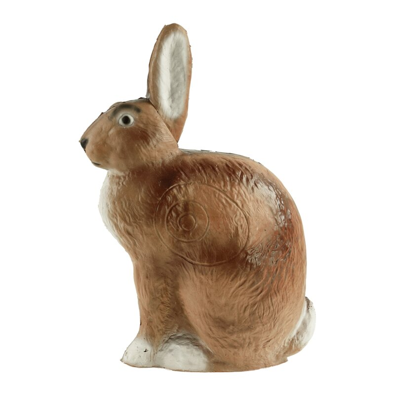 CENTER-POINT 3D Rabbit - Made in Germany