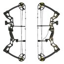 DRAKE Rapid RTS - 50-70 lbs - Compound Bow