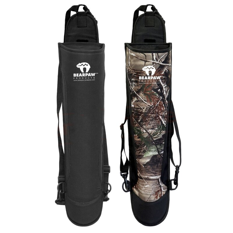 BEARPAW Adventure - Back Quiver
