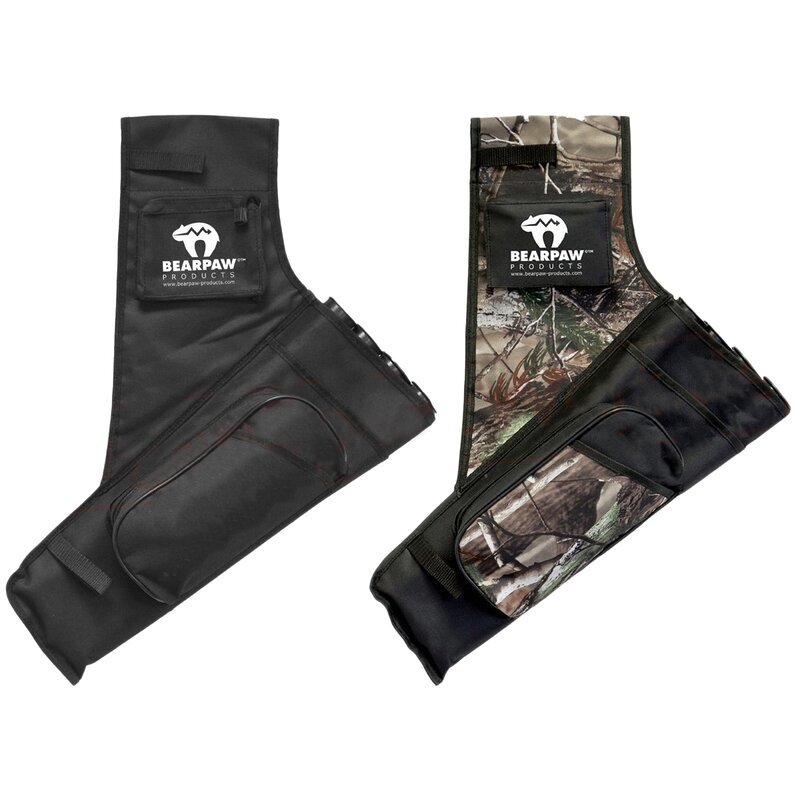 BEARPAW Adventure - Side Quiver