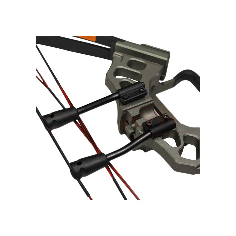 X-BOW Low Noise - String Stopper for Crossbows