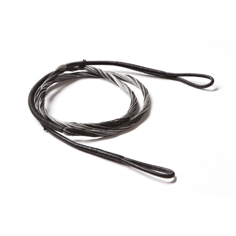 Replacement String for Crossbow - X-Bow BLACK SPIDER