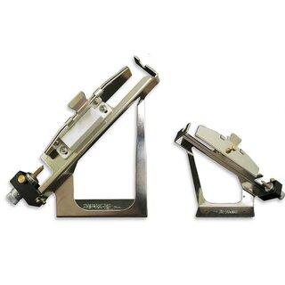 BOHNING Ultra Mag Crossbow Tower System Pfeilbau Befiederungsgerät