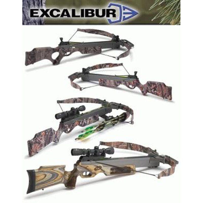 !!TIP!! Hints for Decocking your Crossbow