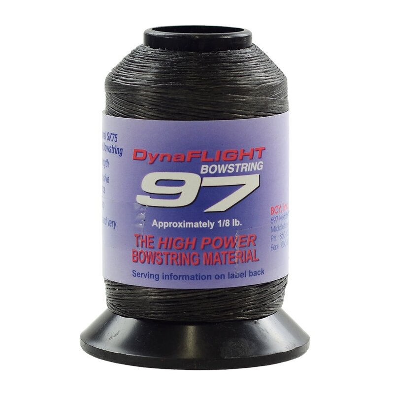 BCY Dynaflight 97 - String Material - 1/8 lbs