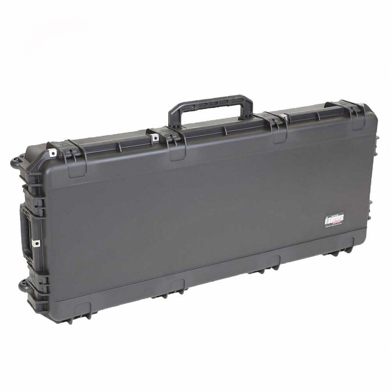 SKB CASE iSeries 4719 Double Bow Case - Compound Bow Case