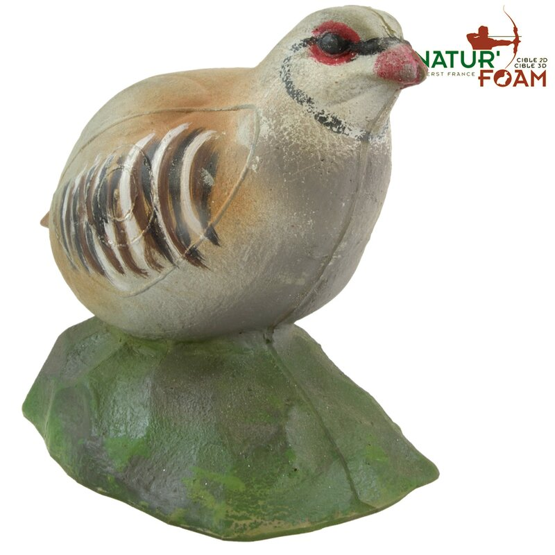 NATURFOAM Rock Partridge