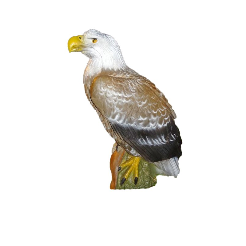 NATURFOAM Bald Eagle