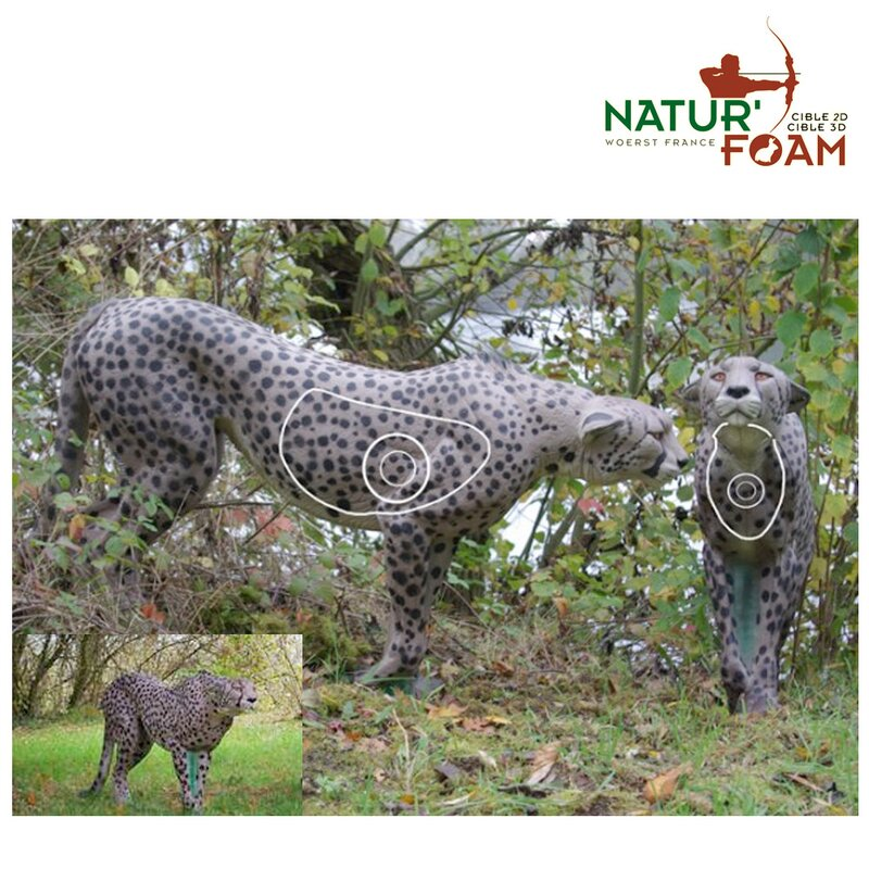 NATURFOAM Cheetah [***]