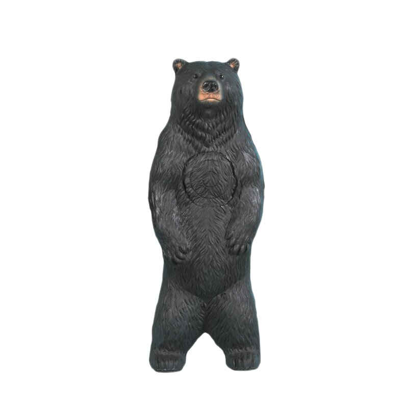 RINEHART Small Black Bear