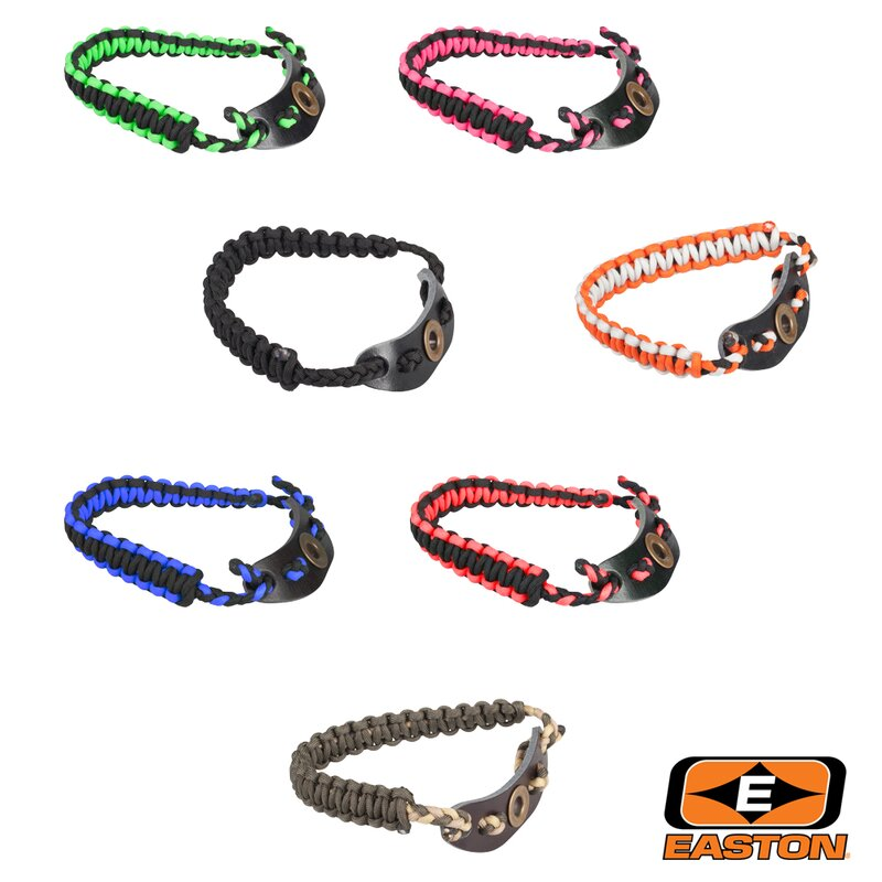 EASTON Wrist Sling Diamond Paracord - Bow Sling