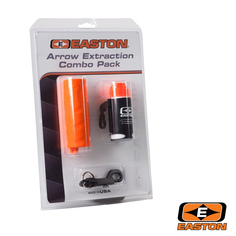 EASTON Dr. D Extrac Pack - Arrow Lube & Pfeilziehhilfe
