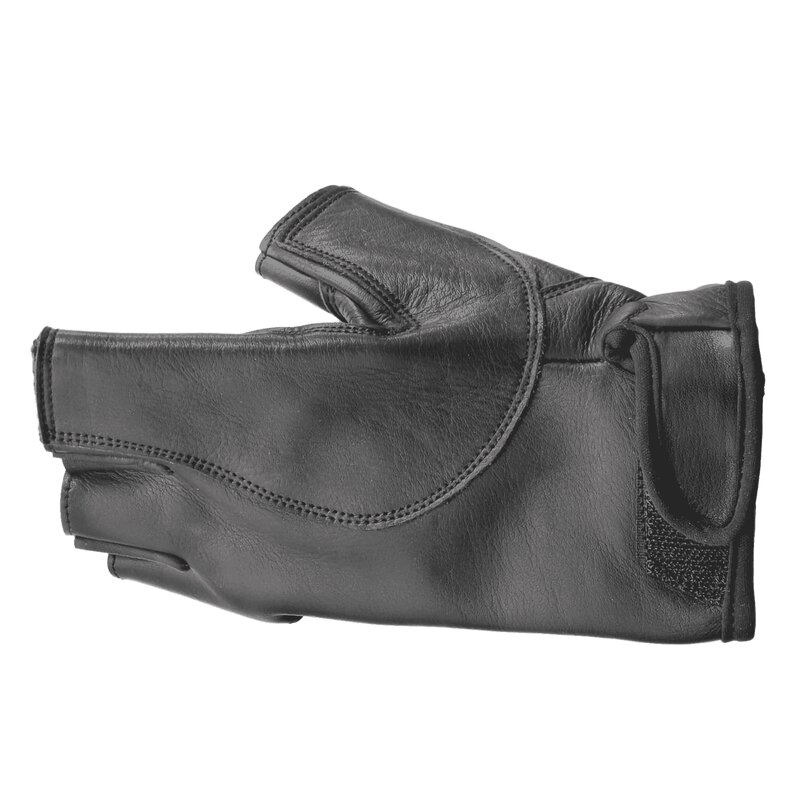 elTORO Bow Glove Panther for the Left Hand