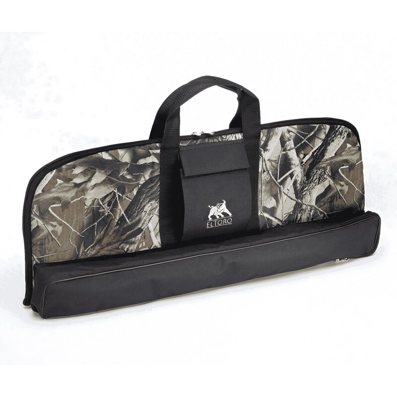 elTORO Recurve Bow Bag Pro Hunt