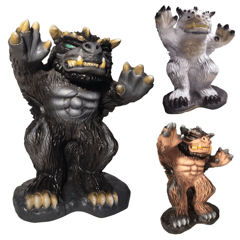 MM CRAFTS Forest Troll