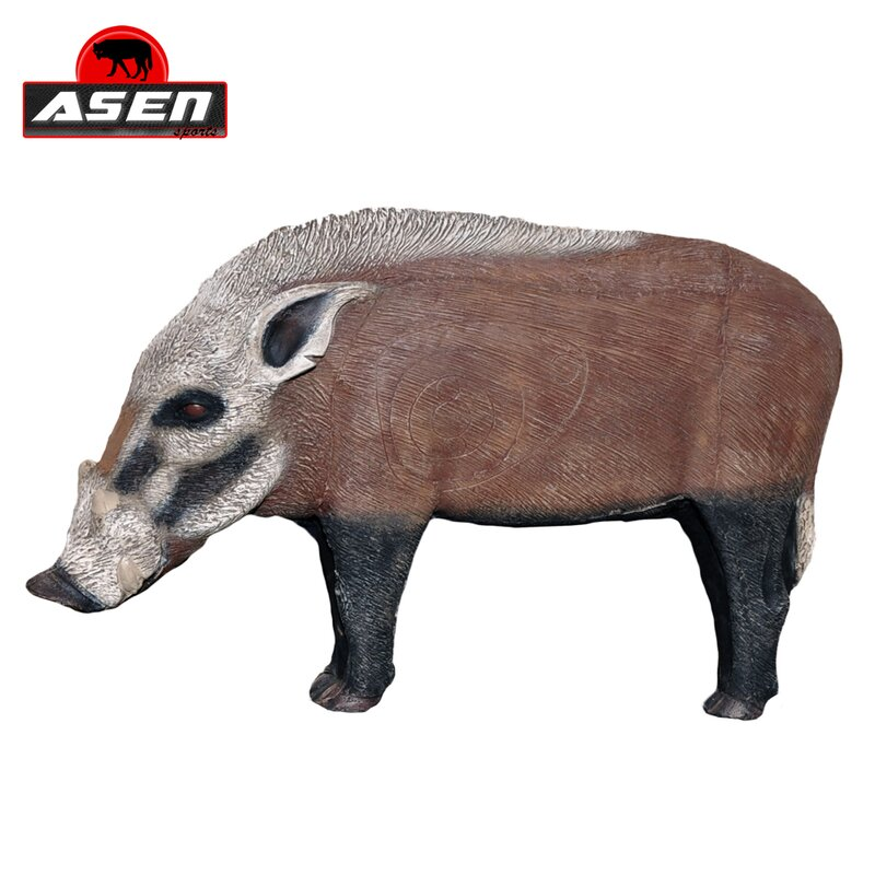 ASEN SPORTS Bushpig - large