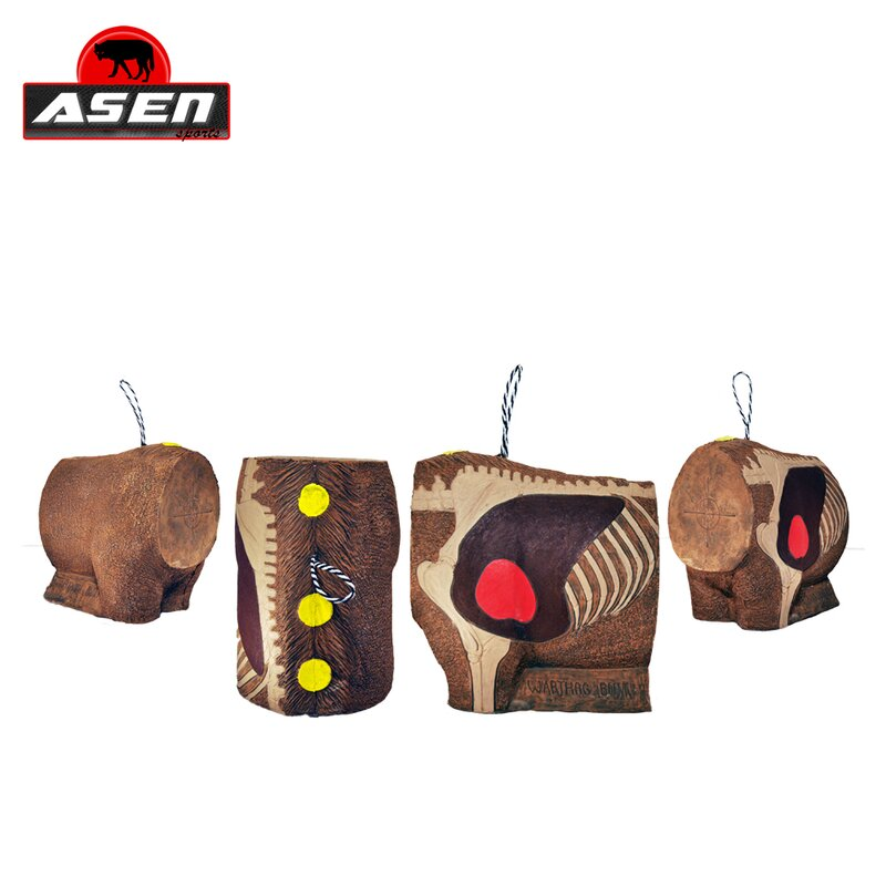 ASEN SPORTS Warthog Archery Cube