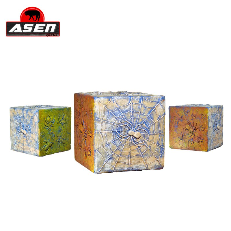 ASEN SPORTS Spider Archery Cube