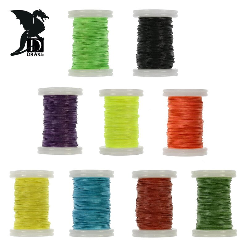 DRAKE String Material - various Thicknesses & Colours