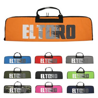 elTORO Dynamic Base² - Recurve Bow Bag