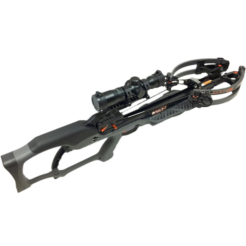 RAVIN CROSSBOWS R20 - Compoundarmbrust