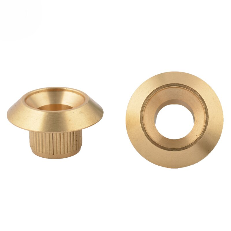 BEARPAW Brass-Fittings for Limbs