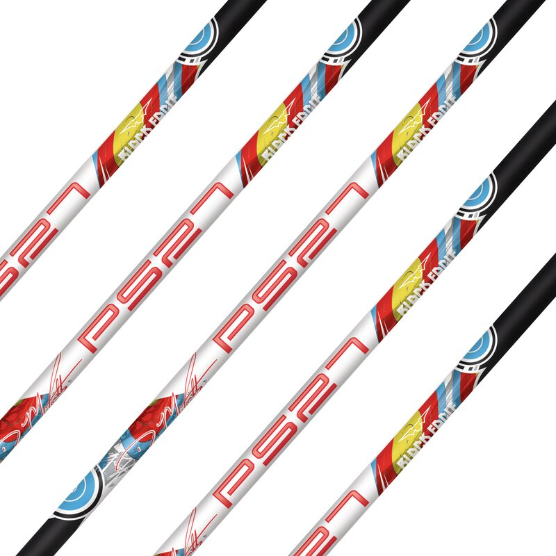 Shaft | BLACK EAGLE PS27 Super X .001 - Carbon