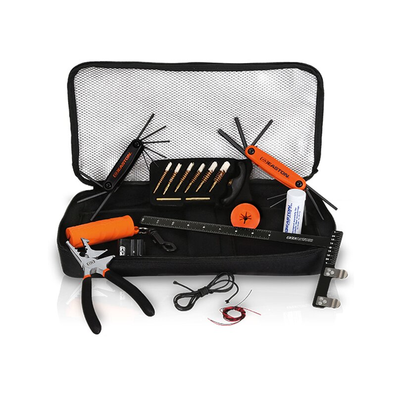 EASTON Archery Essentials Pro Shop Tool Kit - Zubehörset