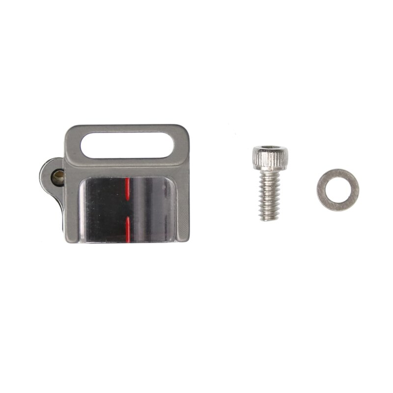 AXCEL Sight Scale Achieve Magnifier - Magnification Glass for Sights