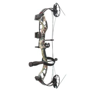 2020 PSE Compound Bow Uprising RTS