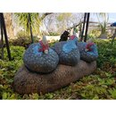 ASEN SPORTS Guineafowl Trio