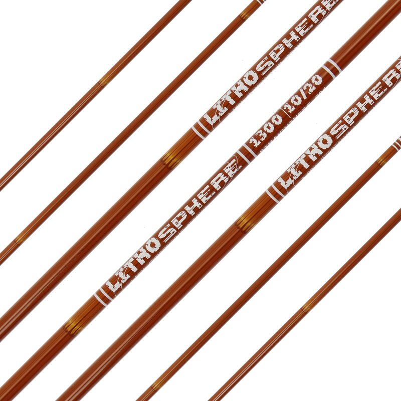 Shaft | LithoSPHERE Bamboo - Carbon